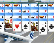Airport Solitaire online