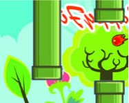 Flappy fire online
